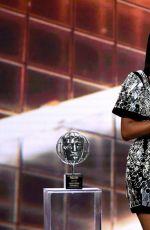 KERRY WASHINGTON at 2019 British Academy Britannia Awards in Beverly Hills 10/25/2019