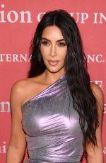 KIM KARDASHIANand Kanye West at 2019 FGI Night of Stars Gala in New York 10/24/2019