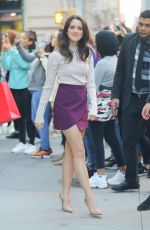 LAURA MARANO Out in New York 10/15/2019