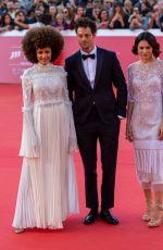 LAVINIA GUGLIELMAN at Illuminate-Laura Biagiotti Premiere at 2019 Rome Film Festival 10/19/2019