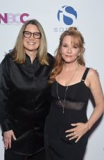 LEA THOMPSON at Les Girls Fundraiser in Los Angeles 10/20/2019