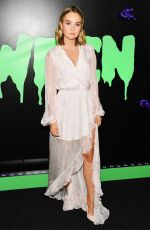 LIANA LIBERATO at 2019 Huluween Celebration at New York Comic Con 10/04/2019