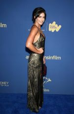 LIBBY MUNRO at 8th Annual Australians in Film Awards Gala & Benefit Dinner in Century City 10/23/2019