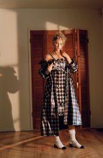 LILI REINHART for Wonderland Magazine, Autumn 2019 Issue