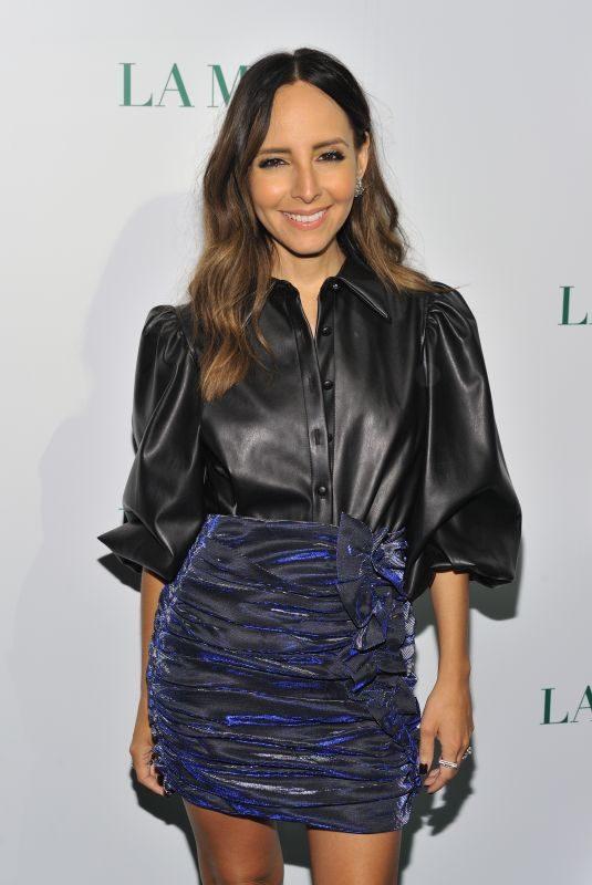 LILLIANA VASQUEZ at La Mer by Sorrenti Campaign Launch in New York 10/03/2019