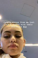 LILY EASTON - Instagram Photos 10/07/2019