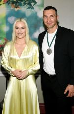 LINDSEY VONN at 34th Annual Great Sports Legends Dinner in New York 10/07/2019