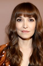 LORENE SCAFARIA at Variety's 2019 Power of Women: Los Angeles Presented by Lifetime in Beverly Hills 10/11/2019