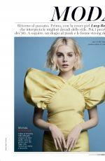 LUCY BOYNTON in Glamour Magazine, Italy October 2019