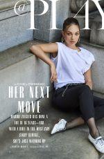 MADDIE ZIEGLER in Marie Claire Magazine, October 2019 Issue
