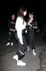 MADISON BEER Night Out in Los Angeles 10/20/2019