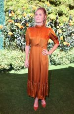 MAGGIE LAWSON at Veuve Clicquot Polo Classic at Will Rogers State Park in Los Angeles 10/05/2019