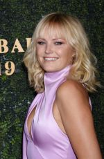 MALIN AKERMAN at 5th Annual Baby Ball in Los Angeles 10/12/2019