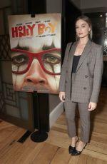 MARGOT ROBBIE at Honey Boy Tastemaker Hosted by Margot Robbie in Los Angeles 10/12/2019