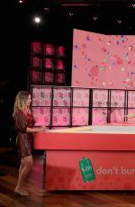 MARGOT ROBBIE, NICOLE KIDMAN and CHARLIZE THERON at Ellen Degeneres Show 10/15/2019