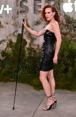 MARILEE TALKINGTON at See Premiere in Westwood 10/21/2019