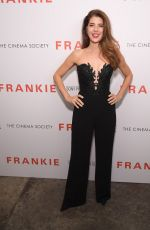 MARISA TOMEI at Frankie Screening at Metrograph in New York 10/14/2019