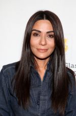 MARISOL NICHOLS at A Time for Heroes Family Festival in Los Angeles 10/27/2019