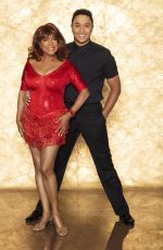 MARY WILSON - Dancing with the Stars, Season 28 Promos
