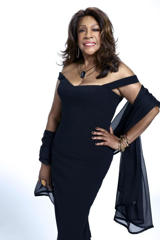 MARY WILSON – Dancing with the Stars, Season 28 Promos
