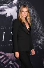 MEGAN WILLIAMS at The King Premiere in New York 10/01/2019