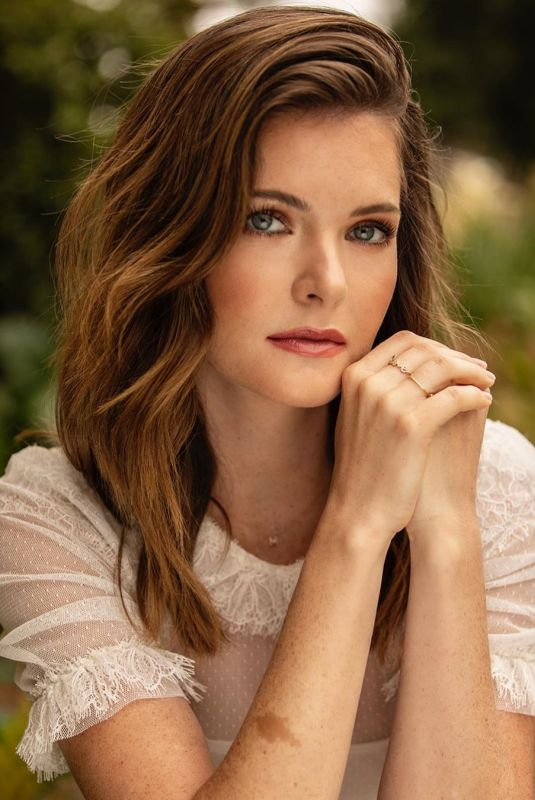 MEGHANN FAHY for A book Bok Of, 2019