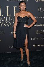 MELANIE LIBURD at Elle Women in Hollywood Celebration in Los Angeles 10/14/2019