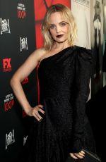 MENA SUVARI at American Horror Story 100th Episode Celebration in Hollywood 10/26/2019