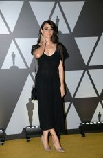 MIA MAESTRO at Ampas Golden Carpet Event in Rome 10/08/2019