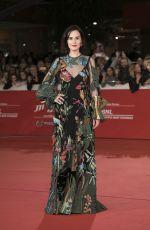 MICHELLE DOCKERY at Downton Abbey Premiere at 14th Rome Film Festival 10/19/2019