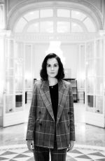 MICHELLE DOCKERY for Self Assignment, 2019
