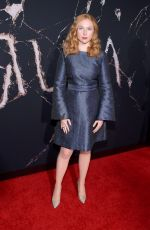 MOLLY QUINN at Doctor Sleep Premiere in Westwood 10/29/2019