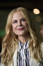 NICOLE KIDMAN at Bombshell Special Screening in West Hollywood 10/13/2019