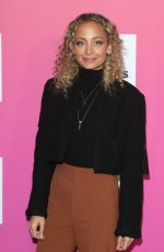 NICOLE RICHIE at Power Women Summit 2019 in Santa Monica 10/25/2019