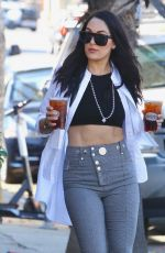 NIKKI and BRIE BELLA Out Shopping in Sherman Oaks 10/08/2019