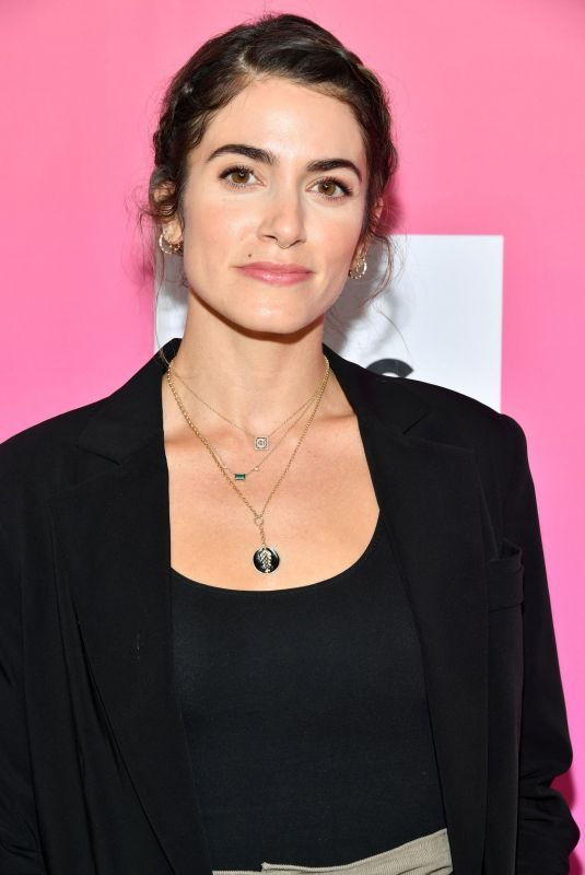 NIKKI REED at Power Women Summit 2019 in Santa Monica 10/25/2019