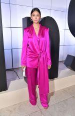 NINA DOBREV at 2019 Instyle Awards in Los Angeles 10/21/2019