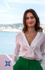 OLGA KURYLENKO at The Room Photocall and Press Conference at Sitges Film Festival 10/07/2019