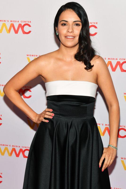 OLGA SEGURA at 2019 Women