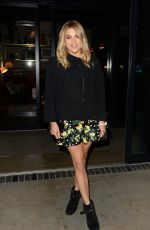 OLIVIA COX at Stacey Solomon x Primark Collaboration Party in London 10/10/2019