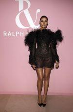OLIVIA CULPO at Ralph & Russo Show at Paris Fashion Week 09/29/2019