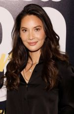 OLIVIA MUNN at Forbes 30 Under 30 Summit in Detroit 10/28/2019