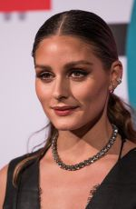 OLIVIA PALERMO at Fabulous Fund Fair in London 10/03/2019