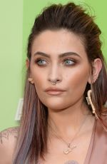 PARIS JACKSON at 2019 Amfar Gala Los Angeles 10/10/2019