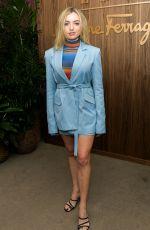 PEYTON ROI LIST at Elle & Ferragamo Hollywood Rising Celebration in West Hollywood 10/11/2019