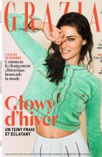 PHOEBE TONKIN in Grazia Magazine, France November 2019