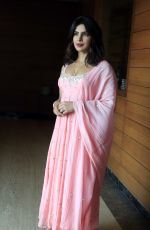 PRIYANKA CHOPRA at The Sky is Pink Promotion in Ahmedabad 09/29/2019