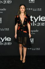 RACHEL BILSON at 2019 Instyle Awards in Los Angeles 10/21/2019
