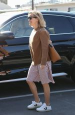REESE WITHERSPOON Out in Santa Monica 10/08/2019