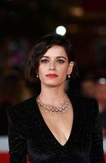 ROSA DILETTA ROSSI at Il Ladro Di Giorni Premiere at 14th Rome Film Festival 10/20/2019